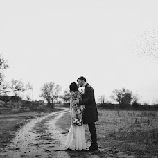 Wedding photographer Anna Artemenko (id80467889). Photo of 20.03.2018