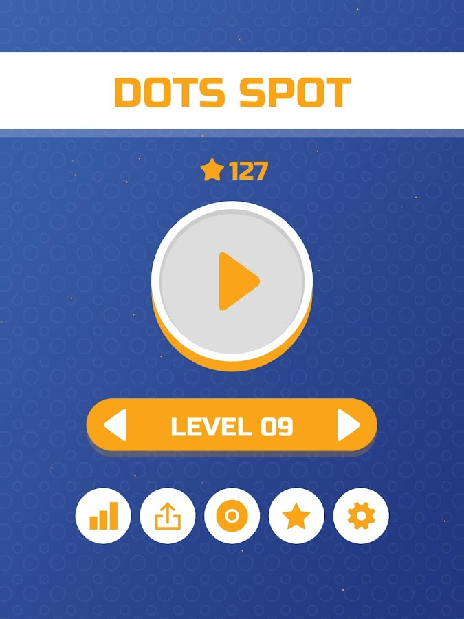 Dots Spot- screenshot