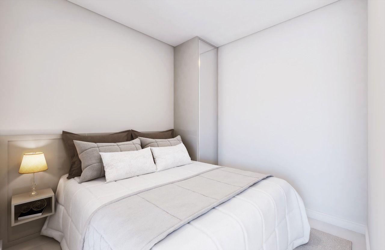 Apartamento com 1 Dormitórios à venda, 35 m² por R$ 600.000,00