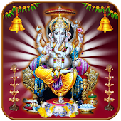 Ganesh Chathurthi Wishes Cards