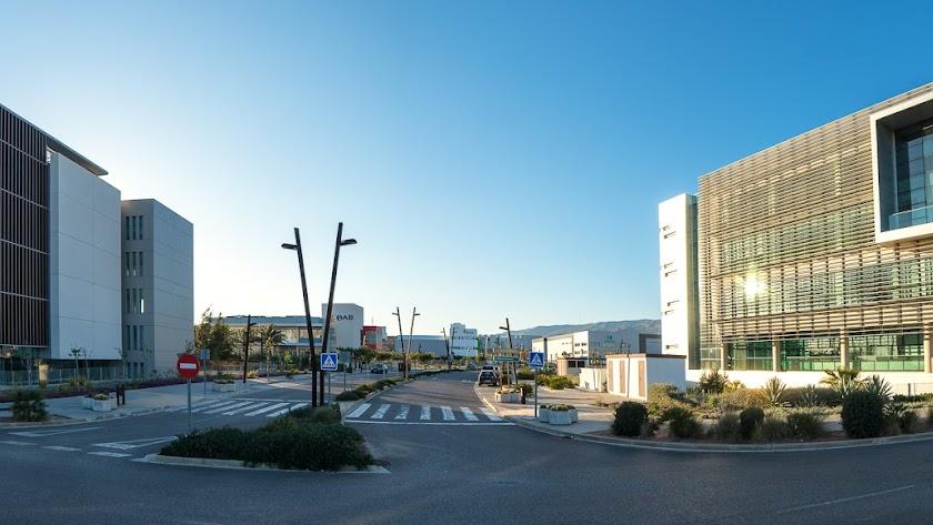 La ISAM Almería se presenta este viernes en el PITA
