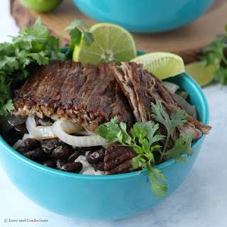 Vaca Frita Rice Bowl