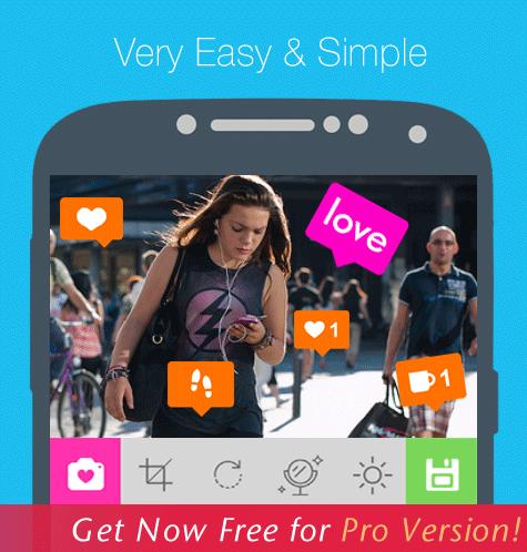Insta Giddy Sticker Pro - Free 1.95 screenshots 2