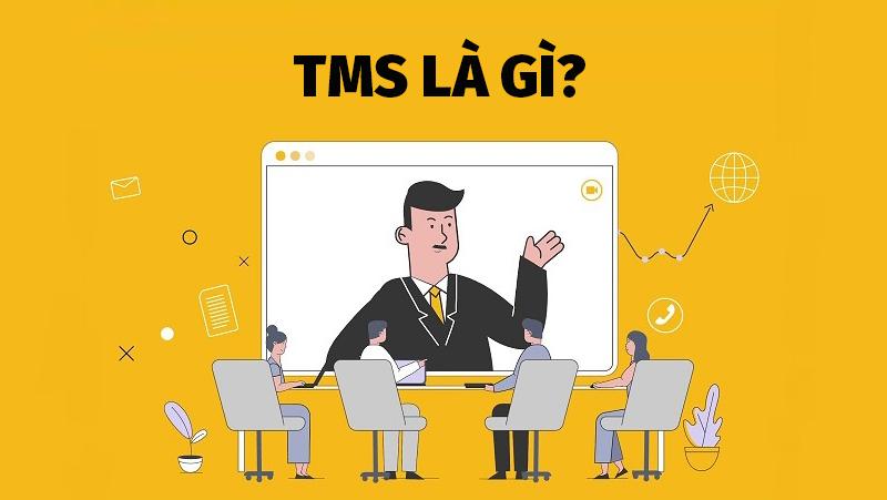Giải đáp ý nghĩa: TMS là gì?