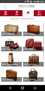 Download WORLD BAGS & LUGGAGE MUSEUM For PC Windows and Mac apk screenshot 5