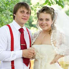 Wedding photographer Vladimir Makovcev (Makovcev). Photo of 19.08.2013