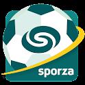 Sporza Voetbal icon