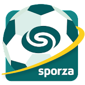 Sporza Voetbal