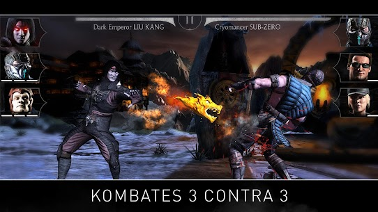 download game mortal kombat x mod apk all gpu