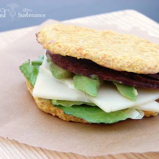 Paleo Sandwich Rounds.