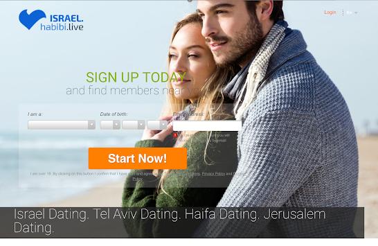 haifa dating