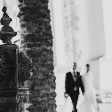 Wedding photographer Eduardo Sierra fotografia (EduardoSierraf). Photo of 15.03.2016
