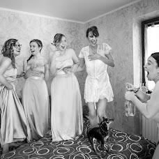 Wedding photographer Erika Orlandi (orlandi). Photo of 02.12.2016