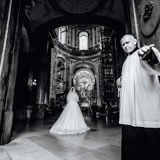 Svatební fotograf Andrey Voks (andyvox). Fotografie z 09.07.2017