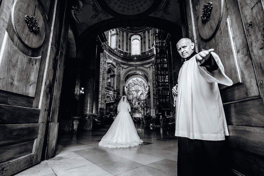 Wedding photographer Andy Vox (andyvox). Photo of 09.07.2017