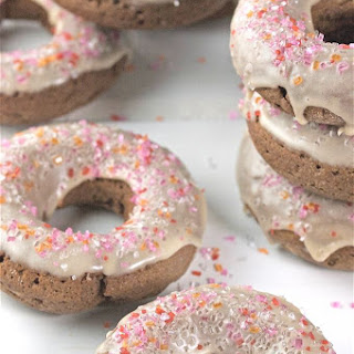 Gluten Free Baked Donuts Recipes