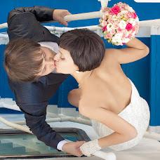 Wedding photographer Ilya Tikhanovskiy (itikhanovsky). Photo of 15.12.2014