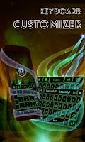Screenshot of Keyboard Customizer Neon