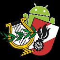 JBM Hornstein App icon