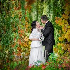 Wedding photographer Sergey Gapeenko (Gapeenko). Photo of 16.10.2016