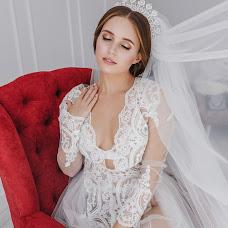 Wedding photographer Sergey Kiselev (kiselyov7). Photo of 28.11.2018