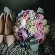 Wedding photographer Vladimir Peskov (peskov). Photo of 27.09.2017