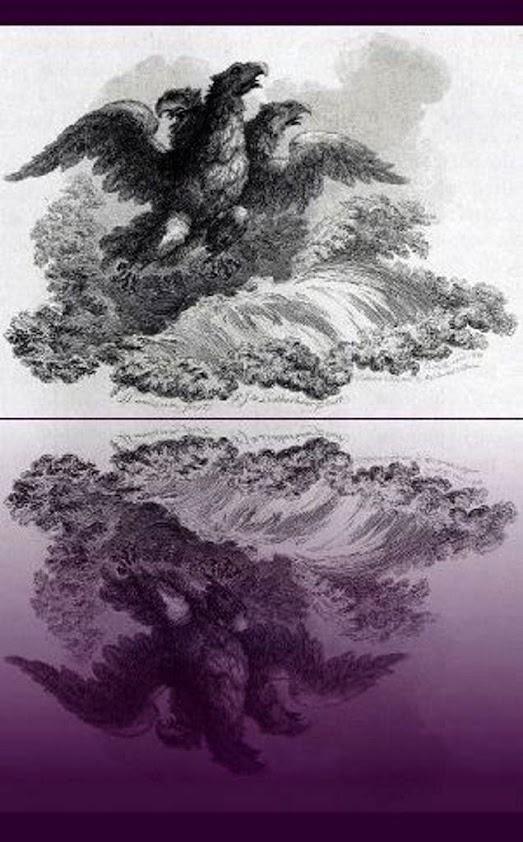 Трехглавый (Трёхглавый) орёл!! - Птаслов. Королевство ...