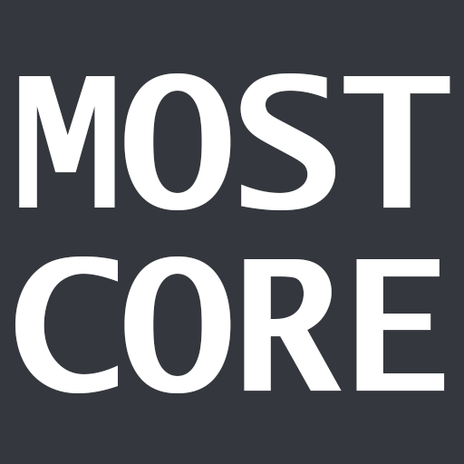 ★★★★★ MOSTCORE avatar image