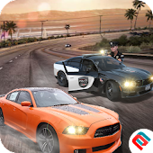 Road Rivals:Ultimate Car Chase