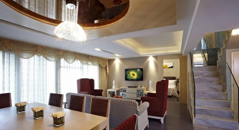 Sunflower Hotel & Residence, Shenzhen