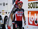 Een overzicht van de renners die al moesten opgeven in de Tour de France