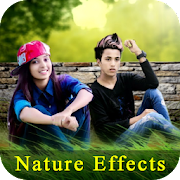 Nature Photo Frame Editor Apps