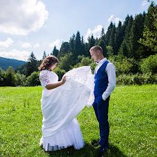 Wedding photographer Olga Goshko (Goshko). Photo of 21.08.2017