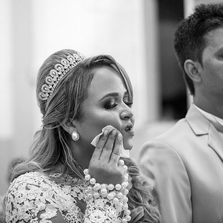 Wedding photographer Petterson Reis (reispetterson). Photo of 20.12.2017