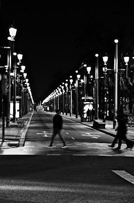 La strada di notte di aless78