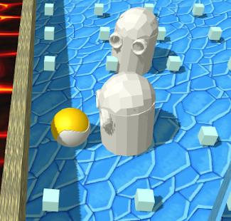 IronBall 3D - náhled