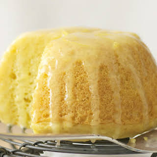 St Clements Steamed Pudding.