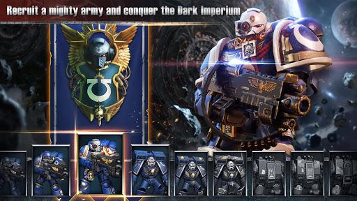 Warhammer 40,000: Lost Crusade android2mod screenshots 5