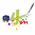 E4M icon