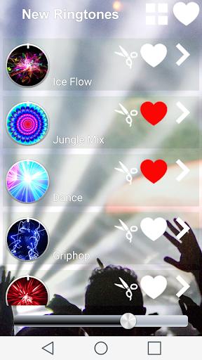 新的手机铃声|玩音樂App免費|玩APPs