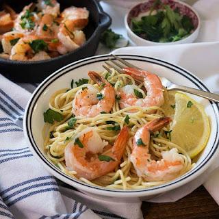 Low Cal Shrimp Recipes