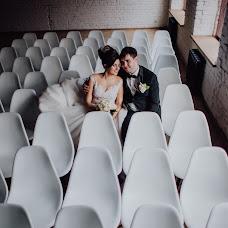 Wedding photographer Aleksandr Gladchenko (alexgladchenko). Photo of 20.01.2019