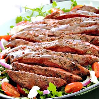 Salad Dressing For Steak Salad Recipes.