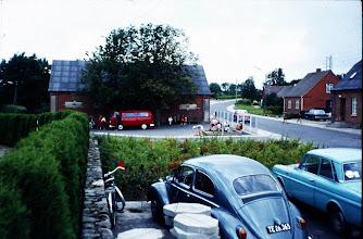 Photo: Rødding Skole