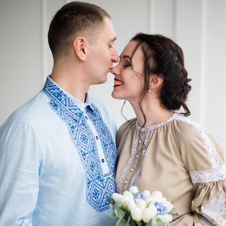 Wedding photographer Oleg Firuk (olehfiruk). Photo of 25.03.2017