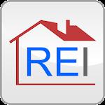 RealEstateIndia - Property App Icon
