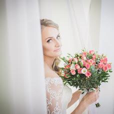Wedding photographer Yanka Partizanka (Partisanka). Photo of 06.12.2016