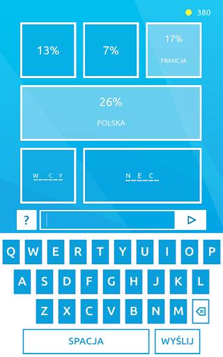 96% Quiz screenshot 12