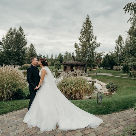 Hochzeitsfotograf Vitaliy Vitleo (vitleo). Foto vom 21.10.2017