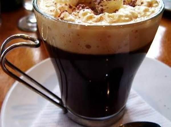 Vanilla Coffee Recipe